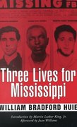 Three Lives for Mississippi 0 9781578062478 1578062470