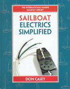 Sailboat Electrical Systems: Improvement, Wiring, and Repair 1st edition 9780070366497 0070366497
