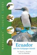 Ecuador and the Galapagos Islands 0 9781566565301 1566565308