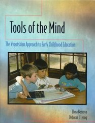 Tools of the Mind 1st edition 9780023698743 0023698748