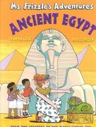 Ancient Egypt 0 9780590446808 0590446800