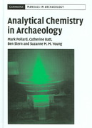 Analytical Chemistry in Archaeology 0 9780521655729 0521655722