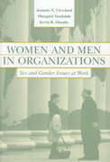 Women and Men in Organizations 1st edition 9780805812688 0805812687