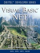 Visual Basic 2005 for Programmers 2nd edition 9780132251402 013225140X