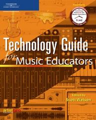 Technology Guide for Music Educators 1st edition 9781592009817 1592009816
