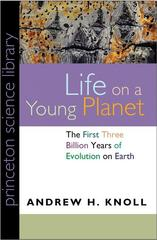Life on a Young Planet 0 9780691120294 0691120293