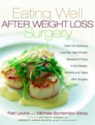 Eating Well After Weight Loss Surgery 1st edition 9781569244531 1569244537