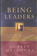 Being Leaders 1st Edition 9780801091438 0801091438