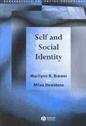 Self and Social Identity 1st edition 9781405110693 1405110694