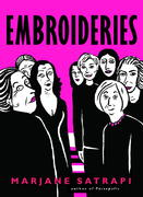 Embroideries 1st Edition 9780375714672 0375714677