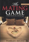 The Mating Game 2nd edition 9781412957052 1412957052