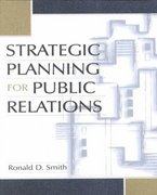 Strategic Planning for Public Relations 1st edition 9780805842333 0805842330