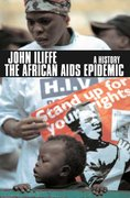 The African AIDS Epidemic 1st edition 9780821416891 0821416898