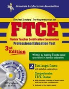 The Best Test Preparation for the FTCE 3rd edition 9780878911172 0878911170