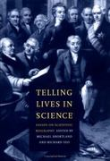 Telling Lives in Science 1st edition 9780521088909 0521088909