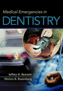 Medical Emergencies in Dentistry 1st edition 9780721684819 0721684815