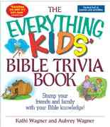 Kids' Bible Trivia Book 0 9781593370312 1593370318