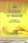 The Threads of Reading 0 9780871207944 087120794X
