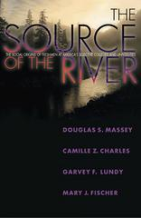 The Source of the River 0 9780691125978 069112597X