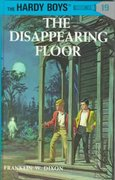 Hardy Boys 19: the Disappearing Floor 0 9780448089195 044808919X