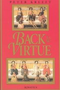 Back to Virtue 1st Edition 9780898704228 0898704227