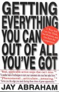 Getting Everything You Can Out of All You've Got 1st edition 9780312284541 0312284543