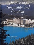 Discovering Hospitality and Tourism 2nd edition 9780131591998 0131591991