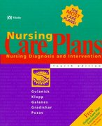 Nursing Care Plans 4th edition 9780815124719 0815124716