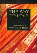 The Way to Love 1st Edition 9780385249393 038524939X
