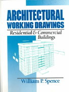 Architectural Working Drawings 1st edition 9780471574880 0471574880