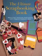 The Ultimate Scrapbooking Book 0 9780806958316 0806958316