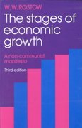The Stages of Economic Growth 3rd Edition 9780521409285 0521409284