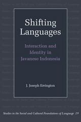 Shifting Languages 0 9780521634489 0521634482