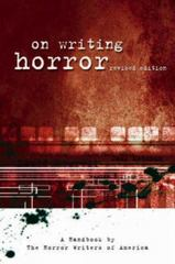 On Writing Horror 2nd Edition 9781582974200 1582974209