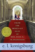 From the Mixed-up Files of Mrs. Basil E. Frankweiler 1st Edition 9781416949756 1416949755