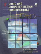 Logic and Computer Design Fundamentals 2nd edition 9780130124685 0130124680