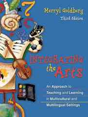 Integrating the Arts 3rd edition 9780205433803 0205433804