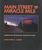 Main Street to Miracle Mile 1st Edition 9780801850950 0801850959