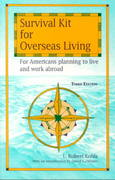 Survival Kit for Overseas Living 3rd edition 9781877864384 1877864382