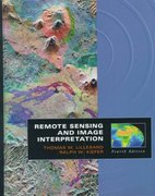 Remote Sensing and Image Interpretation 4th edition 9780471255154 0471255157