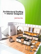 Architectural Drafting for Interior Designers 1st Edition 9781418032975 1418032972