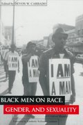 Black Men on Race, Gender, and Sexuality 0 9780814715536 0814715532