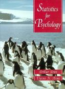 Statistical Methods in Psychology 0 9780138456375 0138456372