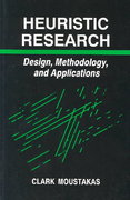 Heuristic Research 1st edition 9780803938823 0803938829