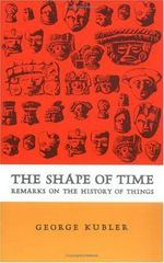 Shape of Time 1st Edition 9780300001440 0300001444