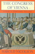 The Congress of Vienna 1st Edition 9780802137449 080213744X