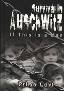 Survival in Auschwitz 0 9789562915298 9562915298