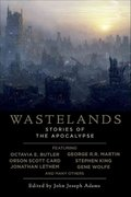 Wastelands 1st Edition 9781597801058 1597801054