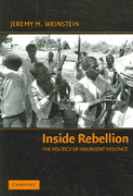 Inside Rebellion 1st Edition 9780521677974 0521677971