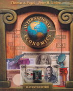 International Economics 11th edition 9780072903874 0072903872
